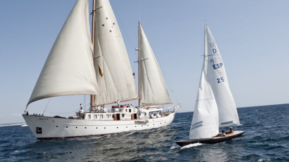 Yachting: Regata Poseidon-Kaliakria Cup 2014, cel mai mare eveniment de gen de pe litoralul vestic