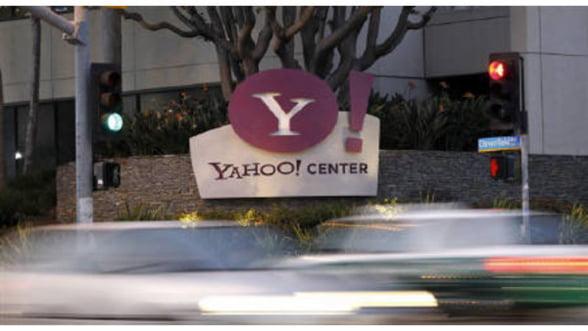 Yahoo! cumpara Interclick cu 270 milioane de dolari