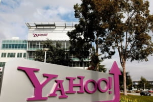 Yahoo: rezultate aproape pozitive