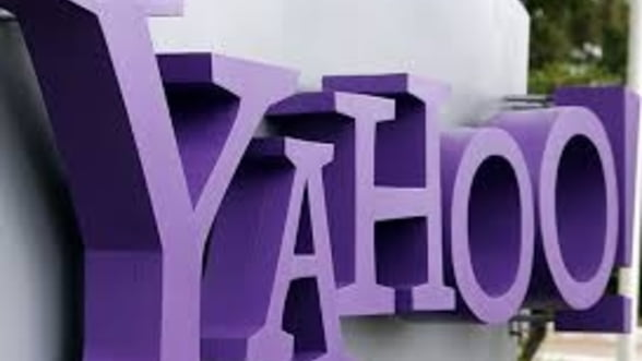 Yahoo a concediat o treime dintre angajatii din India