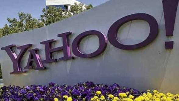 Yahoo a cumparat browser-ul Rockmelt