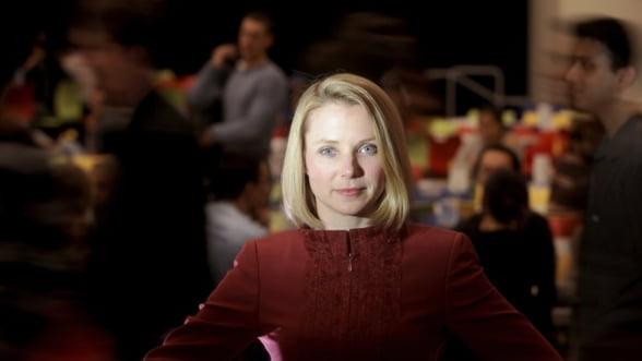 Yahoo are sef nou: Marissa Mayer. Cum isi propune sa revigoreze compania