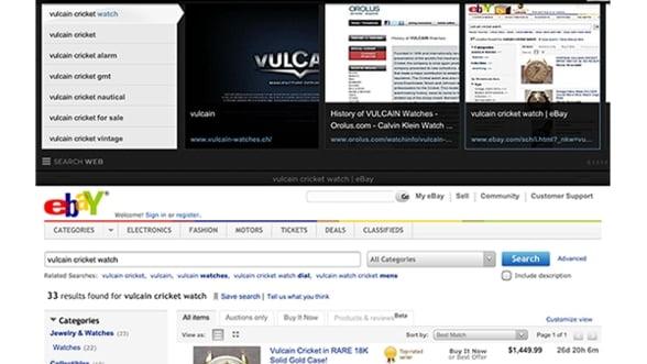 Yahoo lanseaza motorul de cautare Axis
