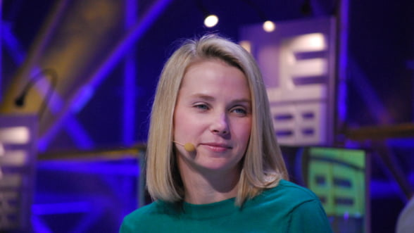 Yahoo s-a vandut, Marissa Mayer ramane pe pozitii. Ce planuri are
