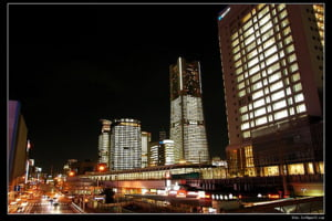 Yokohama: Oraselul pescaresc, metropola internationala