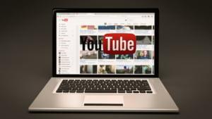 YouTube, penalizare de 170 de milioane de dolari pentru ca a colectat date de la copii