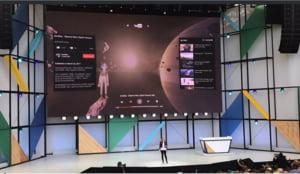 YouTube pregateste realitatea virtuala cu comentarii rostite, nu scrise