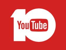 Youtube: Cele mai populare videoclipuri ale anului in Romania (Video)