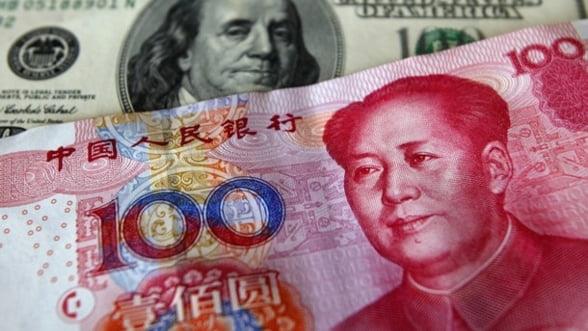 Yuanul, gata sa devina valuta de referinta a FMI, ca euro si dolarul - bate lira sterlina
