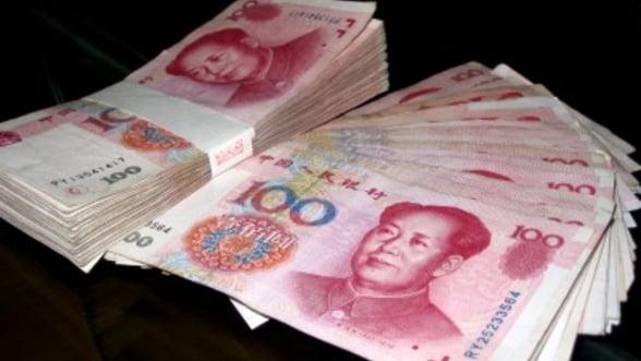 Yuanul chinezesc devine noul diamant valutar: Ce tari se bat pentru el