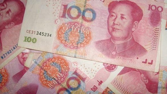 Yuanul deschide calea catre cosul super-valutelor si pentru alte monede