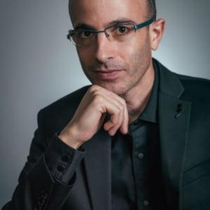 Yuval Noah Harari: Un conflict intre Ungaria si Romania ar redeveni posibil, daca UE s-ar prabusi