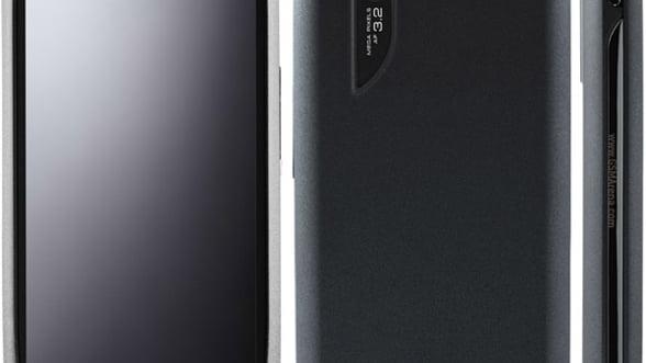 ZTE a lansat un smartphone cu ultimul sistem Android, Jelly Bean