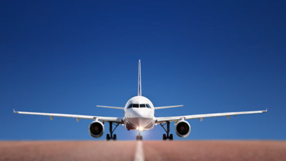 Zboruri catre Amsterdam, anulate din cauza vremii