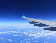 Zborurile cu avionul sunt mai lungi si cu mai multe turbulente din cauza incalzirii globale