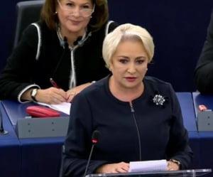 Zeci de europarlamentari i-au scris lui Dancila, ingrijorati de referendum: Pareti complice la incalcarea drepturilor omului