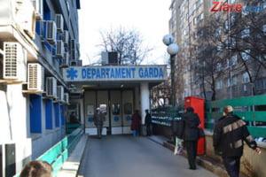 Zeci de mii de medici si asistenti au intrat azi in greva generala