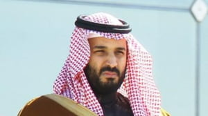 Zeci de oameni puternici si putred de bogati, arestati in Arabia Saudita: care este explicatia si ce efecte sunt