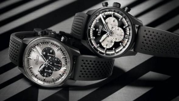 Zenith El Primero editie 2017, un ceas pe care nu il vei uita prea usor
