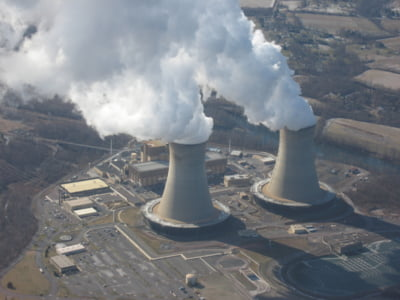 Zero centrale nucleare in 2016. Industria de profil a intrat in declin