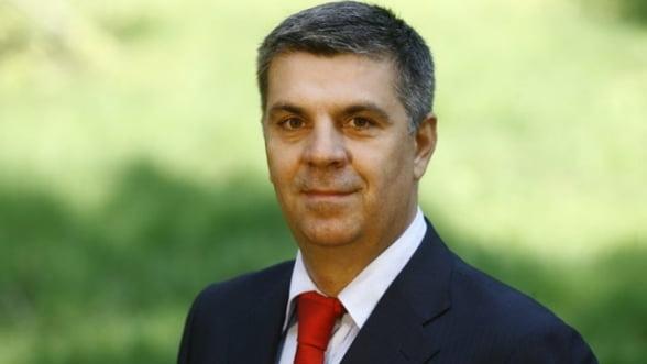 Zgonea: Am reusit sa intram in cartea de istorie cu cea mai proasta absorbtie a fondurilor UE