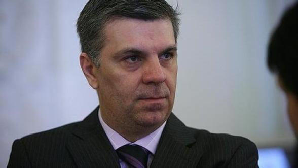 Zgonea: Germania a devenit primul partener comercial si al treilea investitor in Romania