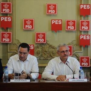 Zi de foc la PSD: Liviu Dragnea afla cati din cei 530.000 de membri PSD il vor presedinte