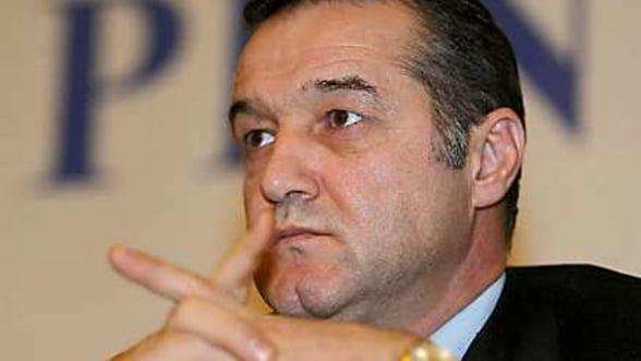 "Zi decisiva astazi pentru Gigi Becali: Se pronunta decizia definitiva in dosarul ""Valiza"""
