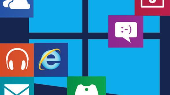 Zi istorica pentru Microsoft: S-a lansat Windows 8