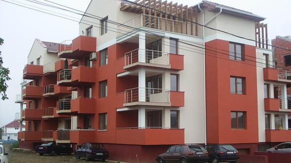 Zilisteanu: Preturile apartamentelor vechi vor scadea in 2012