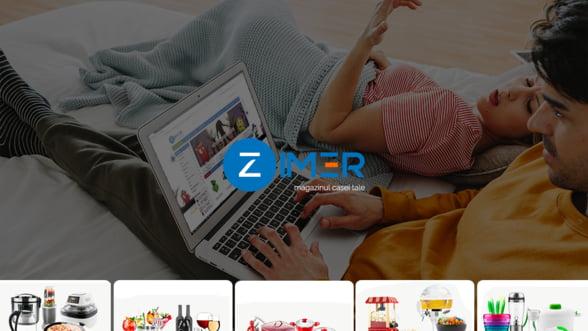 Zimer, un magazin pentru mii de situatii