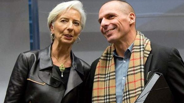 Ziua adevarului: Isi va plati Grecia datoriile sau nu?