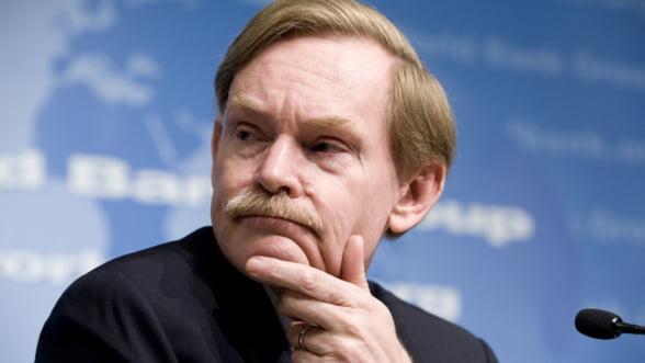 Zoellick, BM: 200 de miliarde de dolari pentru tarile sarace, de la bancile de dezvoltare