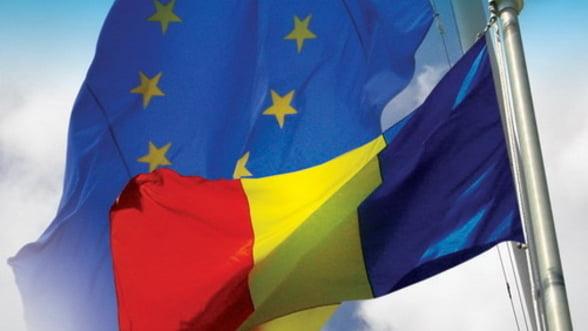 Zona Euro incepe sa-si revina, dar in doua viteze. In ce tabara se pozitioneaza Romania