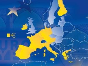 Zona euro : 80 mld euro pentru Grecia