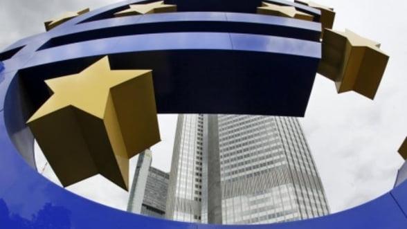 Zona euro: Ministrii de finante au aprobat 100 de miliarde pentru bancile spaniole