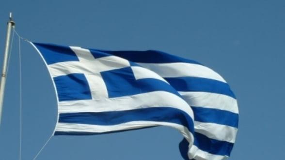 Zona euro a respins oferta creditorilor privati ai Greciei de reducere a datoriilor