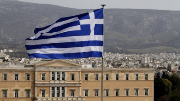 Zona euro analizeaza o noua restructurare a datoriei Greciei