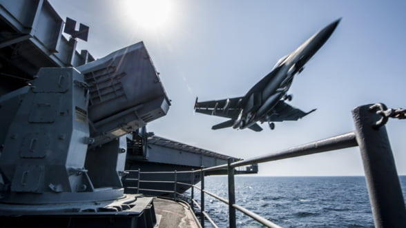 Zona sigura poate arunca totul in aer: Are curaj Erdogan sa doboare avioanele lui Putin?