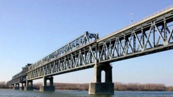 "Zona transfrontaliera a Dunarii ""inghite"" 11,5 milioane de euro"