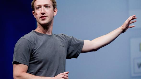 Zuckerberg a cumparat casele vecinilor ca sa contracareze un proiect imobiliar
