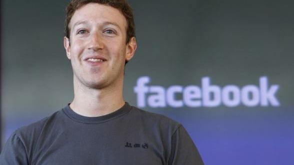Zuckerberg se aliaza cu Samsung si Nokia pentru a oferi internet intregii lumi