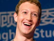 "Zuckerberg vrea ca in 2016 sa devina un fel de ""Iron Man"""