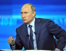 Zvonuri potrivit carora Vladimir Putin ar avea cancer. Kremlinul dezminte informatiile