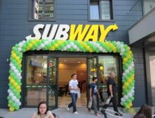 afacere franciza, franciza profitabila, franciza succes, franciza Subway