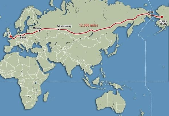 Geopolitica Autostrada-londra-alaska-1