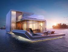 casa plutitoare vacanta 1