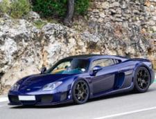 cele mai rapide automobile