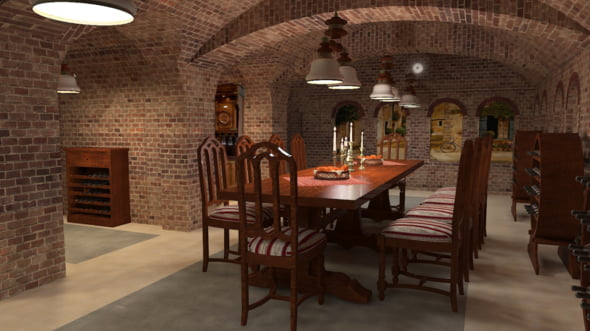 crama in stil rustic country fastimo. Black Bedroom Furniture Sets. Home Design Ideas