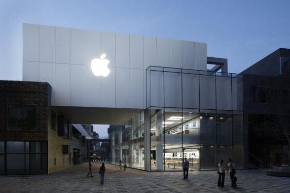 Cum arata cele mai impresionate magazine Apple